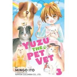 Yuzu the Pet Vet V03