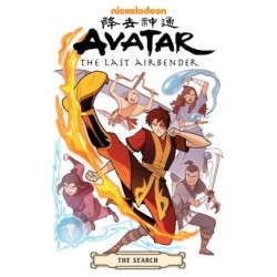 Avatar the Last Airbender The...