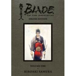 Blade of the Immortal Deluxe V01