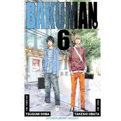 Bakuman V06