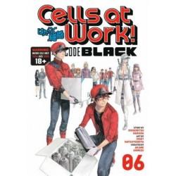 Cells at Work! Code Black V06