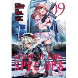 Magical Girl Spec-Ops Asuka V09
