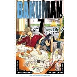 Bakuman V07