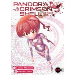 Pandora in the Crimson Shell...