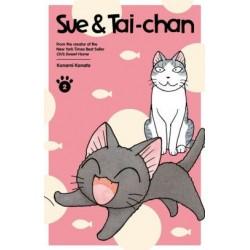Sue & Tai-Chan V02