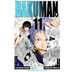 Bakuman V11