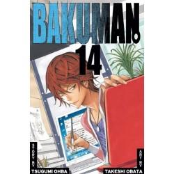 Bakuman V14