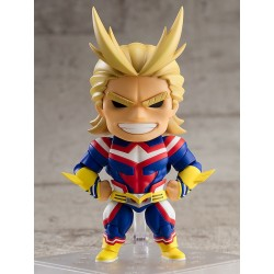 ND1234 MHA All Might Nendoroid