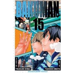 Bakuman V15