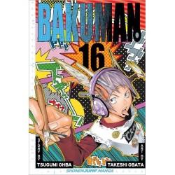 Bakuman V16