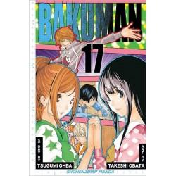 Bakuman V17