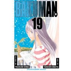 Bakuman V19