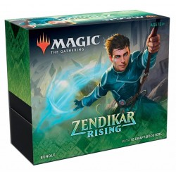 MTG Zendikar Rising Bundle Pack