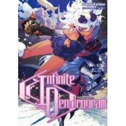 Infinite Dendrogram Novel V09