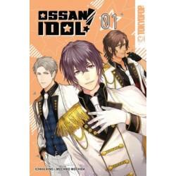 Ossan Idol! V01