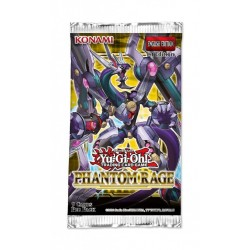 Yu-Gi-Oh Phantom Rage Booster