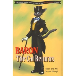 Baron: The Cat Returns Complete