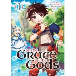 By the Grace of the Gods Manga V01