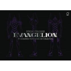 Neon Genesis Evangelion TV...