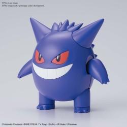 PokePla K045 Gengar Pokemon...