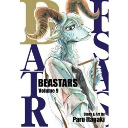 Beastars V09