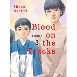 Blood on the Tracks V03