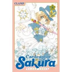 Cardcaptor Sakura Clear Card V08