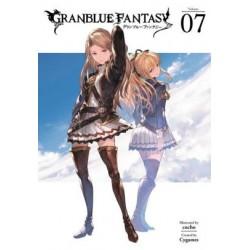 Granblue Fantasy V07