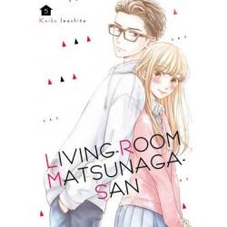 Living-Room Matsunaga-San V05