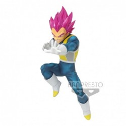 DBS CE SSG Vegeta Chapter...