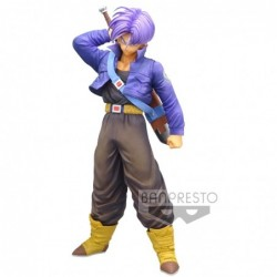 DBS LC Trunks Figure Legends...
