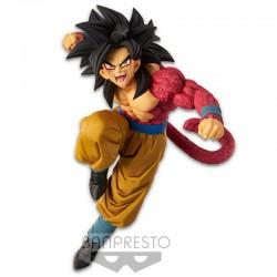 DBGT SS4 Son Goku Figure