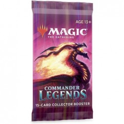 MTG Commander Legends Collector...