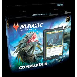 MTG Commander Legends Reap the...