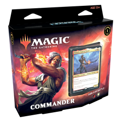 MTG Commander Legends Arm for...