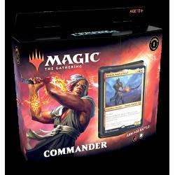 MTG Commander Legends Arm for...