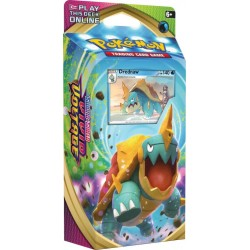 Pokemon Vivid Voltage Drednaw...