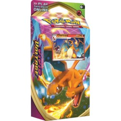 Pokemon Vivid Voltage Charizard...