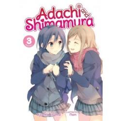 Adachi & Shimamura Novel V03