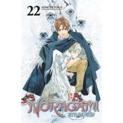 Noragami Stray God V22