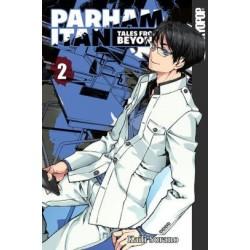 Parham Itan Tales from Beyond V02