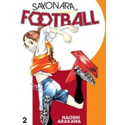 Sayonara, Football V02