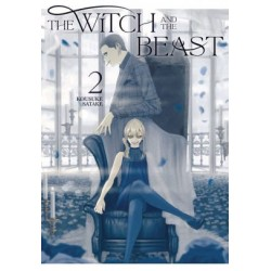 Witch & the Beast V02