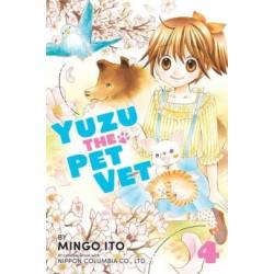 Yuzu the Pet Vet V04