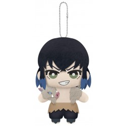 Demon Slayer Inosuke Mascot Plush