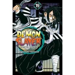 Demon Slayer V19 Kimetsu No Yaiba
