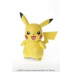 PokePla K019 Pikachu Pokemon...