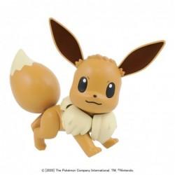 PokePla K042 Eevee Pokemon...