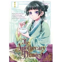 Apothecary Diaries V01