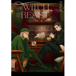 Witch & the Beast V03